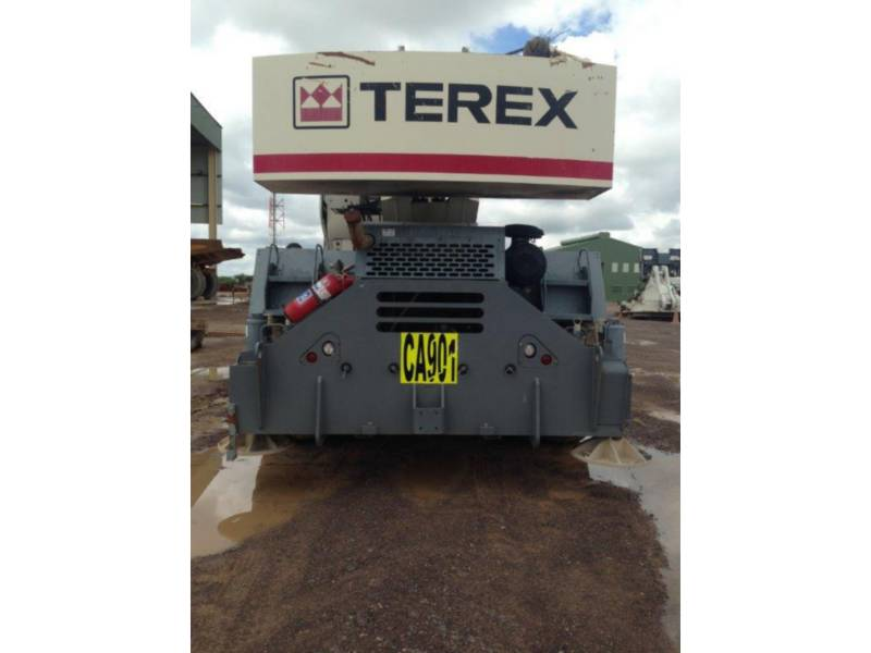 TEREX CORPORATION CRANES RT740 equipment  photo 7