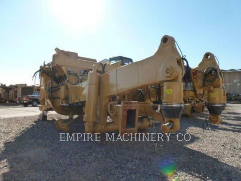 CATERPILLAR ダンプ・トラック 793B equipment  photo 7