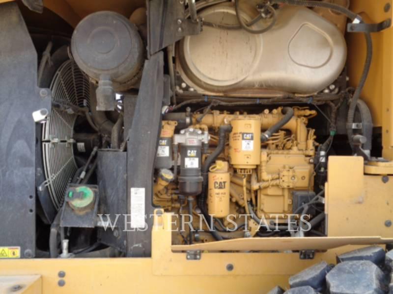 CATERPILLAR WIELLADERS/GEÏNTEGREERDE GEREEDSCHAPSDRAGERS 930M equipment  photo 8