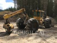 Equipment photo TIGERCAT 630D FORESTAL - ARRASTRADOR DE TRONCOS 1