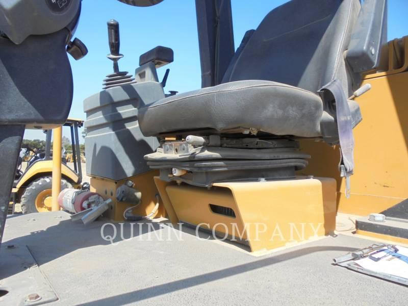 CATERPILLAR COMPACTADORES DE SUELOS CS56 equipment  photo 7