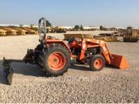 KUBOTA TRACTOR CORPORATION AG TRACTORS L4400E equipment  photo 2