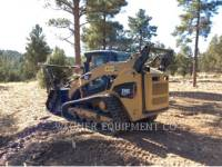 CATERPILLAR CHARGEURS COMPACTS RIGIDES 299C equipment  photo 2