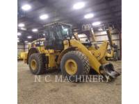 CATERPILLAR WHEEL LOADERS/INTEGRATED TOOLCARRIERS 962M equipment  photo 6