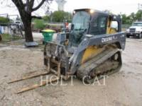 DEERE & CO. DELTALADER 329E equipment  photo 2