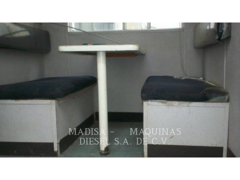 COMMOSA INDUSTRIEEL UM838DOR equipment  photo 7