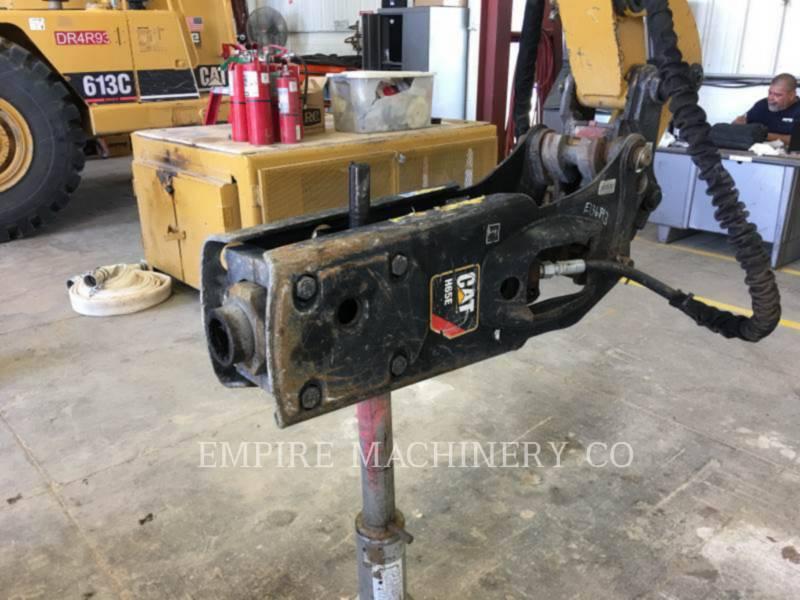 CATERPILLAR  HAMMER H65E 305E equipment  photo 4