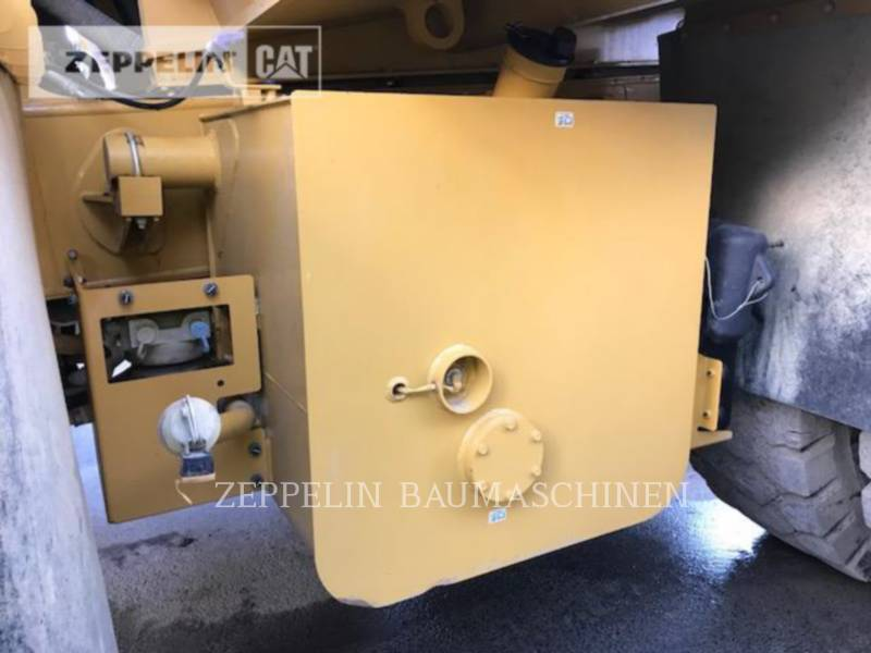 CATERPILLAR ダンプ・トラック 772G equipment  photo 6