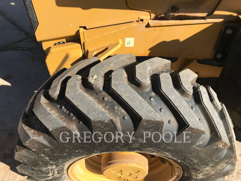 CATERPILLAR GRAAF-LAADCOMBINATIES 420FIT equipment  photo 21