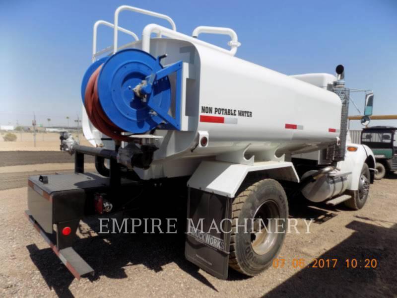 KENWORTH WASSER-LKWS 2K TRUCK equipment  photo 3
