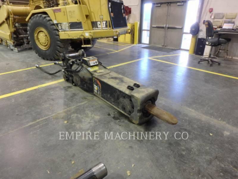 CATERPILLAR AG - HAMMER H130ES equipment  photo 1