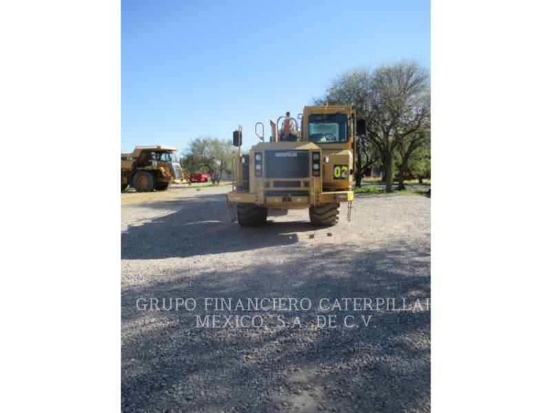 Caterpillar TRACTOARE-SCREPERE CU ROŢI 621G equipment  photo 3