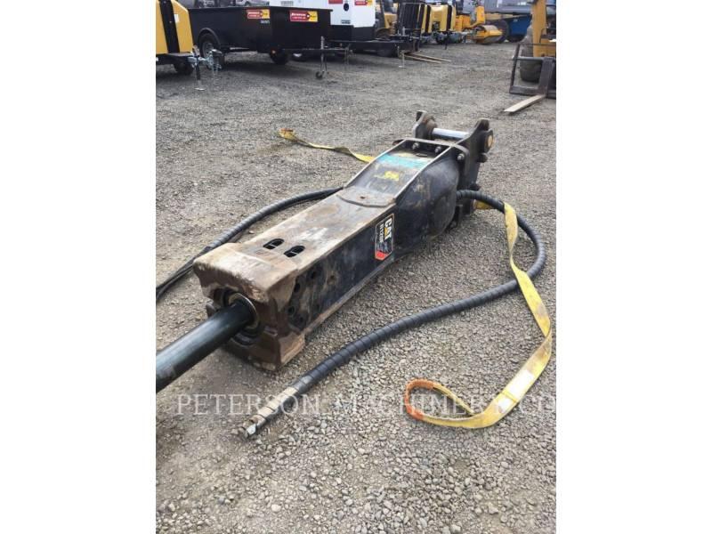 Caterpillar UL – CIOCAN H120ES 320 equipment  photo 2