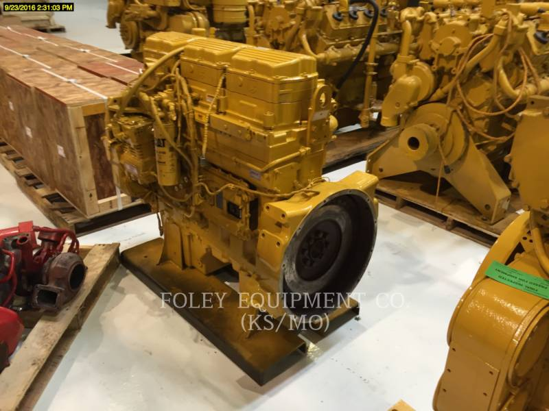 mbl caterpillar