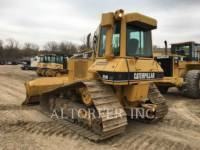 CATERPILLAR TRACTEURS SUR CHAINES D5N LGP equipment  photo 3