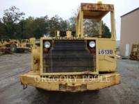 CATERPILLAR WHEEL TRACTOR SCRAPERS 613B equipment  photo 4