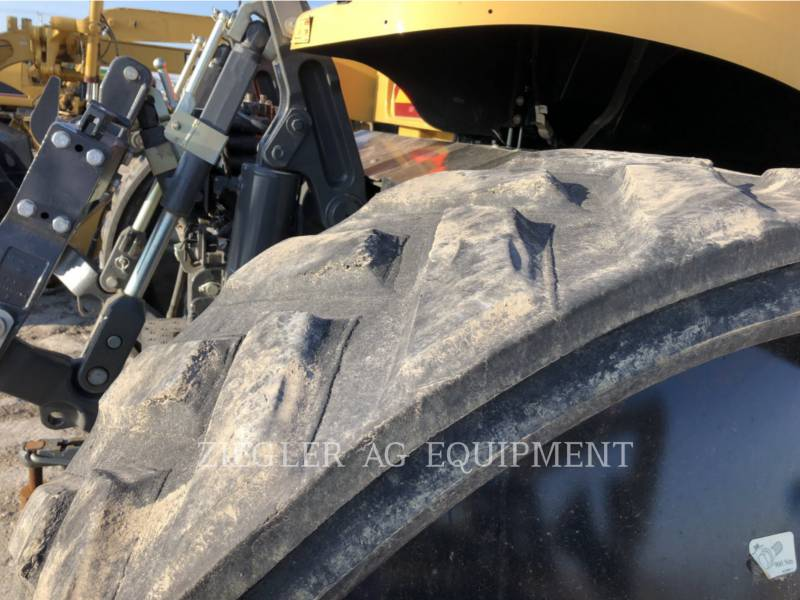 AGCO-CHALLENGER AG TRACTORS MT765D equipment  photo 19