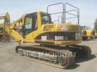 CATERPILLAR TRACK EXCAVATORS 320C U equipment  photo 4