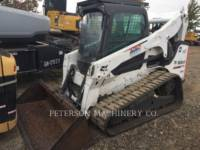 Equipment photo BOBCAT T770 MINIÎNCĂRCĂTOARE RIGIDE MULTIFUNCŢIONALE 1
