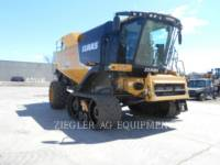 LEXION COMBINE COMBINES 760TT equipment  photo 3