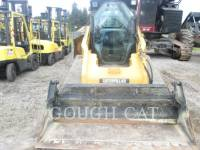 CATERPILLAR UNIWERSALNE ŁADOWARKI 297 C equipment  photo 5