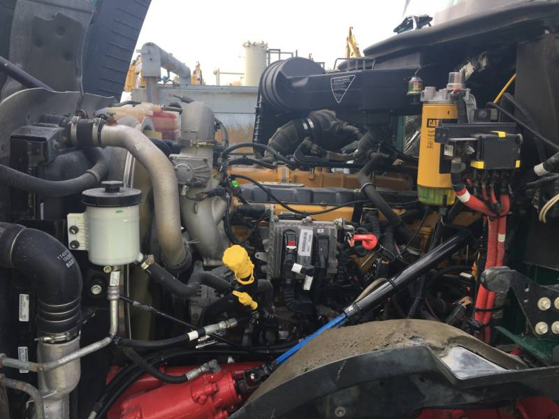 CATERPILLAR ON HIGHWAY TRUCKS CT660L equipment  photo 18
