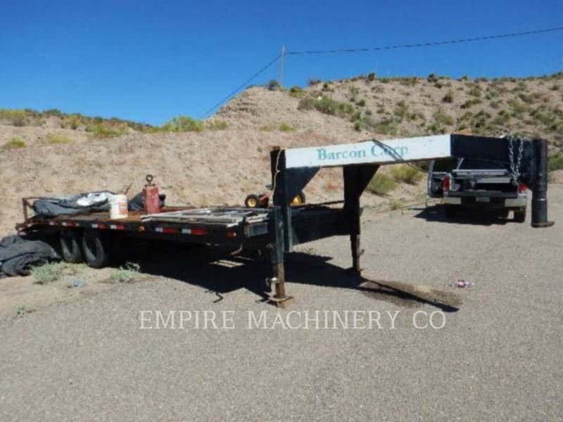 SUPERIOR SONSTIGES TRAILER equipment  photo 5