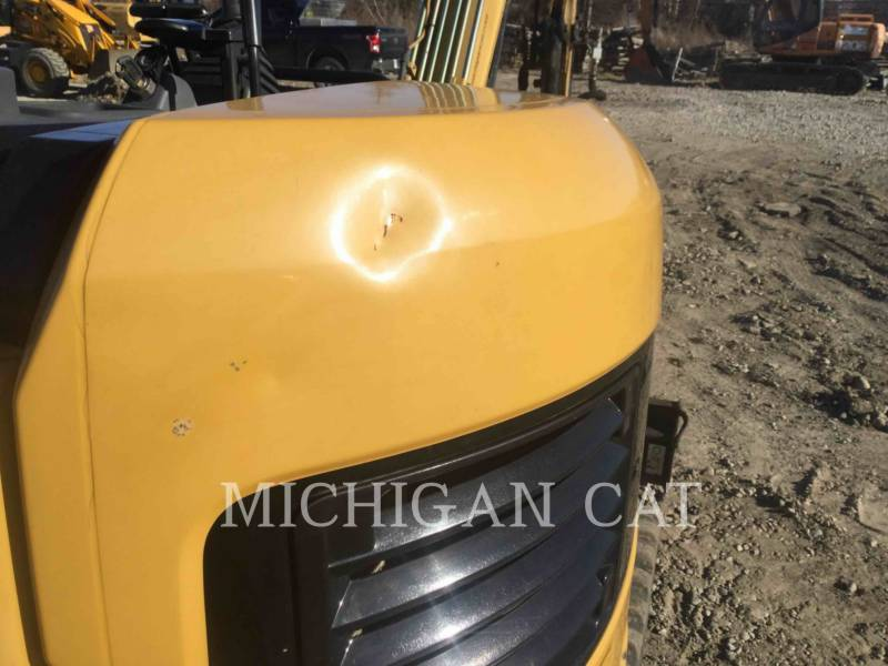 CATERPILLAR TRACK EXCAVATORS 303CCR equipment  photo 20