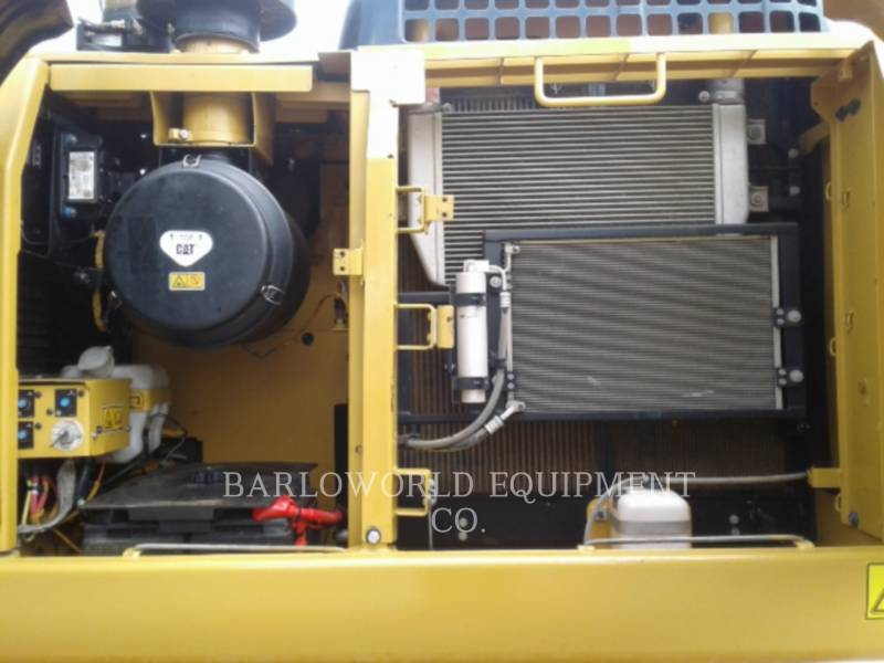CATERPILLAR EXCAVADORAS DE CADENAS 320D2L equipment  photo 8