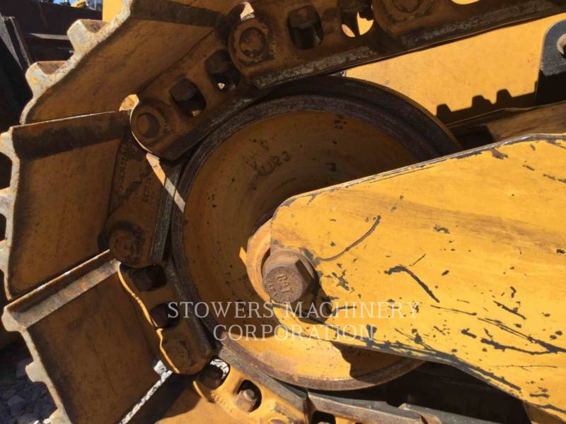 CATERPILLAR 多様地形対応ローダ 299D2XHP equipment  photo 13
