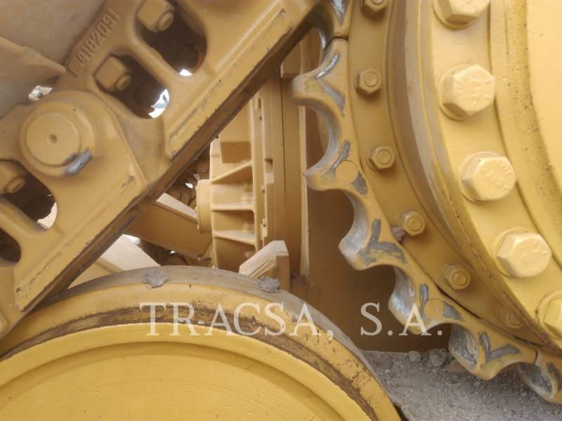 CATERPILLAR TRATORES DE ESTEIRAS D6T equipment  photo 9