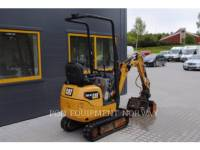 CATERPILLAR PELLES SUR CHAINES 300.9D equipment  photo 4