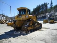 CATERPILLAR TRACK TYPE TRACTORS D6TLGP WN equipment  photo 2