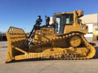 CATERPILLAR TRACK TYPE TRACTORS D6TL W equipment  photo 7