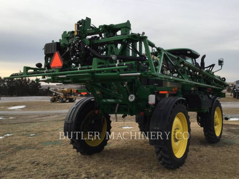 DEERE & CO. SPRAYER R4030 equipment  photo 4