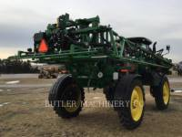 DEERE & CO. PULVERIZADOR R4030 equipment  photo 4