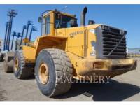 Equipment photo VOLVO CONSTRUCTION EQUIPMENT L220E ÎNCĂRCĂTOARE PE ROŢI/PORTSCULE INTEGRATE 1