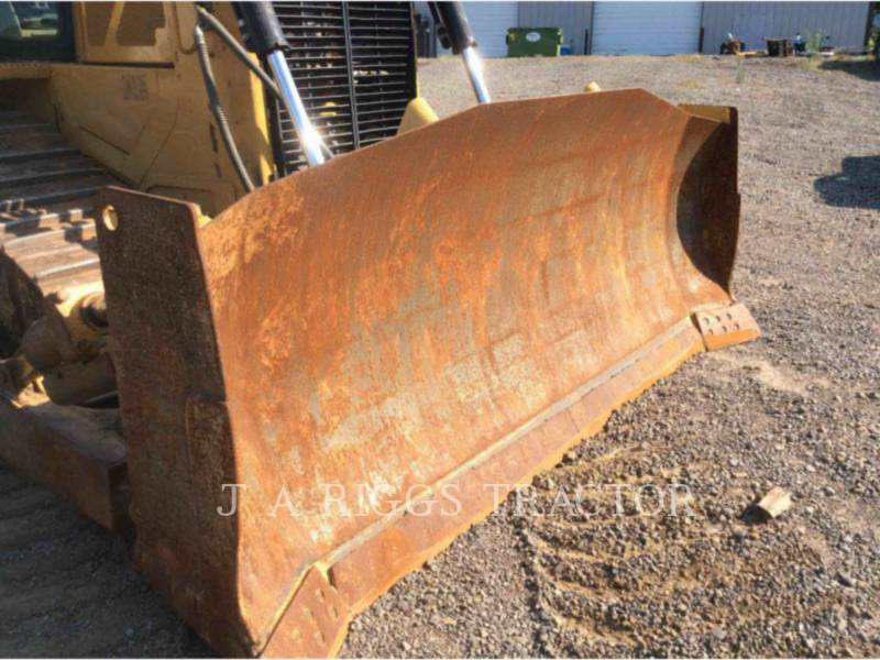 CATERPILLAR TRACTORES DE CADENAS D6TXW equipment  photo 12