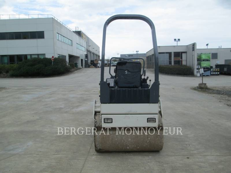 BOMAG COMPACTORS BW120AD4 equipment  photo 4