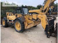 Equipment photo CATERPILLAR TH63 TELEHANDLER 1