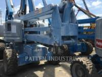 GENIE INDUSTRIES LIFT - BOOM Z60 equipment  photo 1