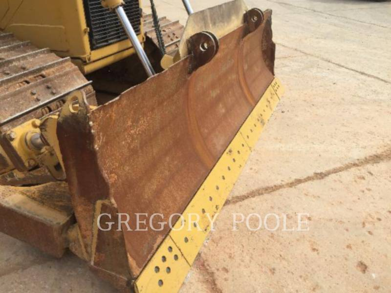 CATERPILLAR TRACTORES DE CADENAS D6T LGP equipment  photo 12