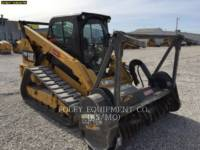CATERPILLAR MINICARGADORAS 299DXPS2CA equipment  photo 2