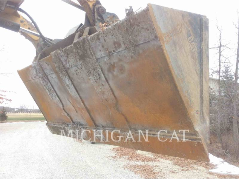 CATERPILLAR MULTI TERRAIN LOADERS 279C A2Q equipment  photo 12
