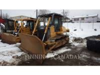 JOHN DEERE KETTENDOZER 950C equipment  photo 1