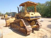 CATERPILLAR KETTENDOZER D5HIIXL equipment  photo 2
