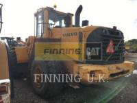 VOLVO CONSTRUCTION EQUIPMENT WHEEL LOADERS/INTEGRATED TOOLCARRIERS L150F equipment  photo 1