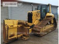 Equipment photo CATERPILLAR D6NMP TRACK TYPE TRACTORS 1