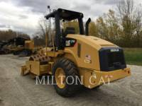CATERPILLAR VERDICHTER CP44 equipment  photo 3