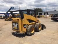 Caterpillar MINIÎNCĂRCĂTOARE RIGIDE MULTIFUNCŢIONALE 242B3 equipment  photo 3